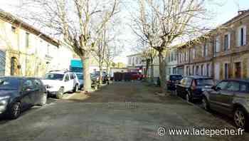 Bouloc. Le centre bourg dans la campagne électorale - ladepeche.fr