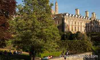 Students slam Cambridge over handling of sexual misconduct cases