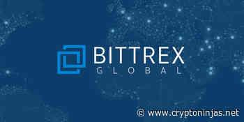 Crypto exchange Bittrex Global names new interim CEO - CryptoNinjas