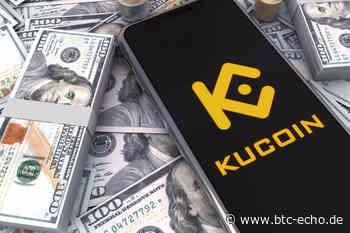 KuCoin: Erpresserische Methoden einer Bitcoin-Börse - BTC-ECHO