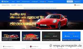 Kucoin.com: Anleitung für Krypto-Handel mit Bitcoin, Ethereum und neuen Altcoins - PC Magazin