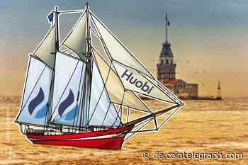 Huobi expandiert in die Türkei, das Land mit dem weltweit höchsten Anteil an Krypto-Investoren - Cointelegraph auf Deutsch