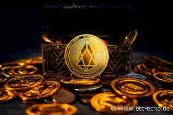 Huobi: Erste EOS-Börse der Welt kommt Anfang 2019 - BTC-ECHO