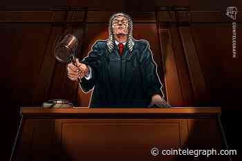 HitBTC Scammers Face Two Years in Jail for $140K Bitcoin Twitter Fraud - Cointelegraph