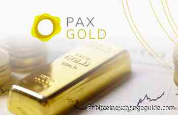 Paxos Gold Opens Up for Trading on HitBTC and Bithumb Exchanges, Holders Can Earn Interest - Bitcoin Exchange Guide