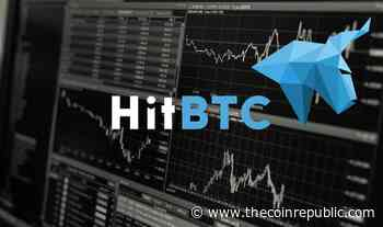 HitBTC Resorting to outlandish methods of KYC - The Coin Republic