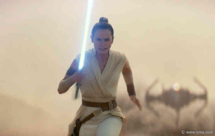 New 'Star Wars' movie in development with 'Sleight' director J.D. Dillard