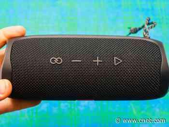 Get a colorful JBL Flip 5 waterproof Bluetooth speaker for $86     - CNET
