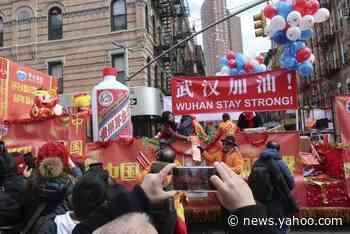 Wave of racist attacks against Asian Americans in wake of coronavirus outbreak