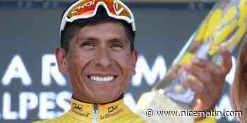 """Pinot: """"J'ai essayé de suivre Quintana mais il est vraiment au-dessus du lot"""""""