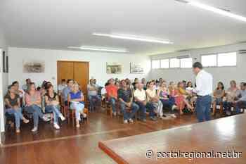 Prefeitura de Tupi Paulista anuncia aumento no salário dos servidores municipais - Portal Regional Dracena