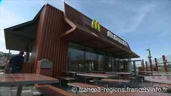 """Saccage d'un fast-food de St-Priest-en-Jarez : 3 à 20 mois de prison requis contre des """"gilets jaunes"""" - France 3 Régions"""