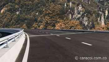 ¡Por fin!, alistan mejoramiento de la vía nacional Tunja- Moniquirá-Barbosa - Caracol Radio