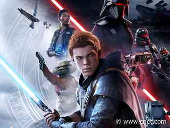 Get Star Wars Jedi: Fallen Order for Xbox One for $27     - CNET