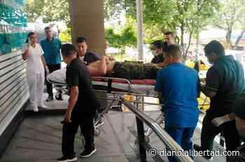 Emboscada en San Vicente del Caguán, dejan dos soldados muertos - Diario La Libertad