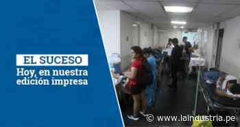 Director de hospital Belén pidió declarar en emergencia el nosocomio - La Industria.pe
