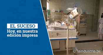 Critican condiciones para atender a recién nacidos en hospital Belén - La Industria.pe