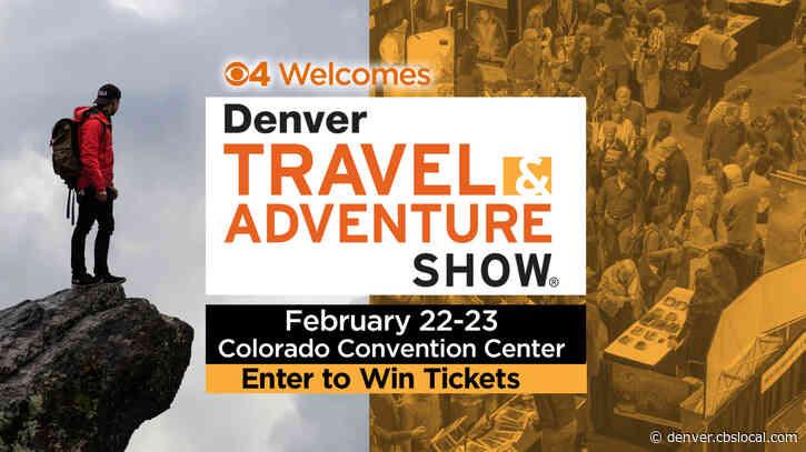 Denver Travel & Adventure Show Opens At Colorado Convention Center