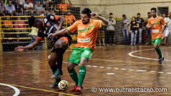 Entre-Ijuís Futsal enfrenta Cerro Largo na abertura da Copa Regional - Outra Estação.com