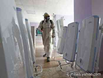 US accuses Russia of huge coronavirus disinformation campaign