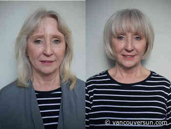 Makeover: Easy-to-manage cut adds fullness