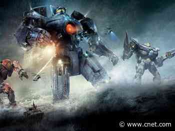 You can own Pacific Rim and 14 other movies in 4K UHD for just $5 each     - CNET