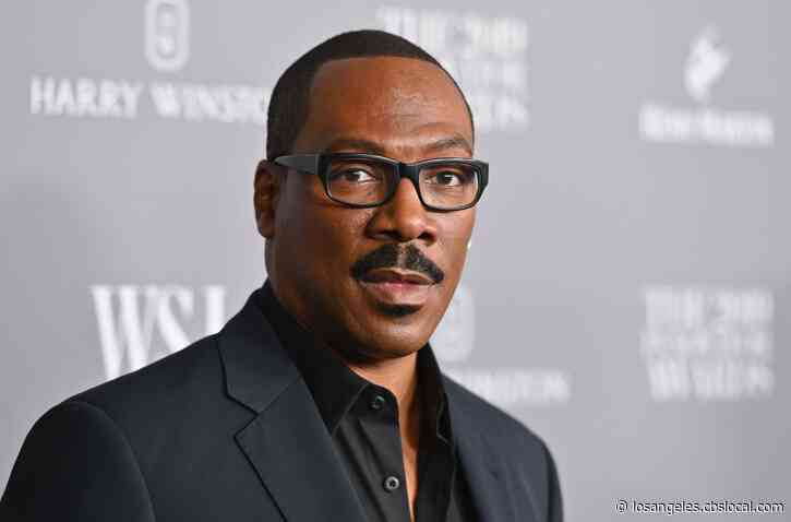 Eddie Murphy, Lizzo Among The Entertainers Vying For NAACP Image Awards