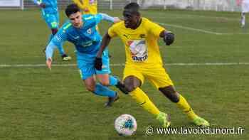 Football (N3): un derby aux enjeux diamétralement opposés entre Vimy et Arras - La Voix du Nord