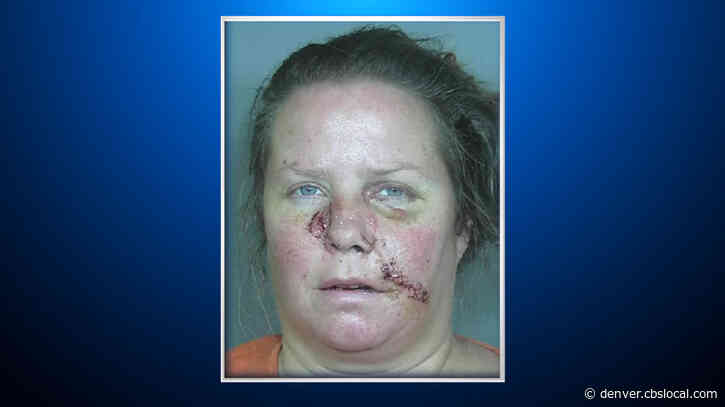 Sarah Jesser Charged In Weld County Officer Involved Shooting