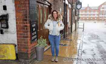 """""""I've had enough … I want out': York traders count the cost of the floods"""