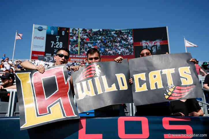 XFL preview: Los Angeles Wildcats host QB Cardale Jones, DC Defenders