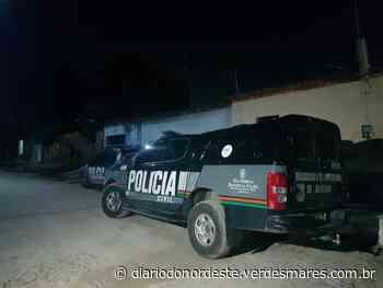 Dupla armada persegue e mata duas irmãs em Pacatuba - Diário do Nordeste