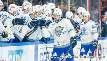 Barys overcame Salavat in the KHL - The Global Domains News