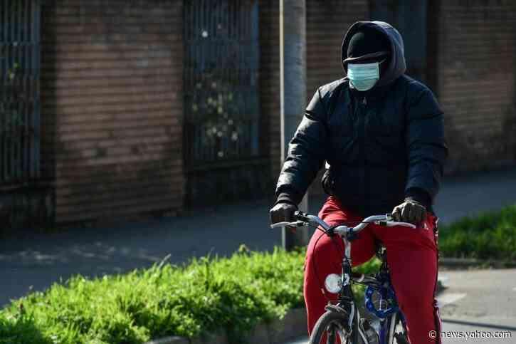 Italy's second coronavirus death sparks fears, lockdowns