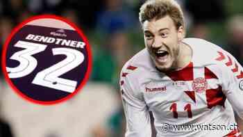 Nicklas «Lord» Bendtner zum FC Kopenhagen – Trikots sofort ausverkauft - watson