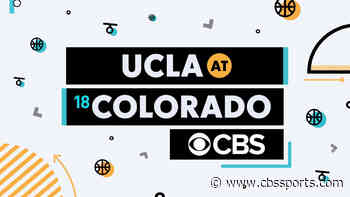 UCLA vs. Colorado score: Live game updates, college basketball scores, highlights