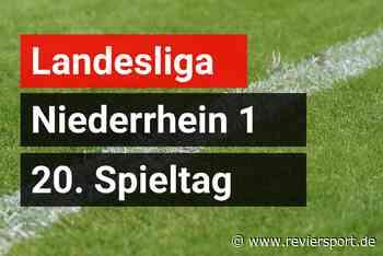 Harte Nuss für VfB Solingen - RevierSport