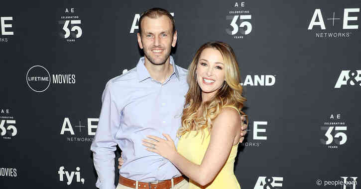 Jamie Otis Jokes 'Who Knew Scientifically Arranged Marriages Could Really Work' on Anniversary