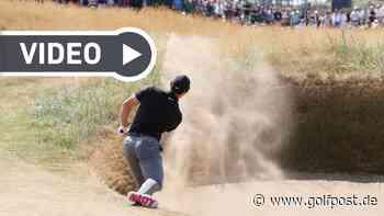 Rory McIlroy: Die 20 besten Schläge der Nummer eins der Welt im Video - Golf Post