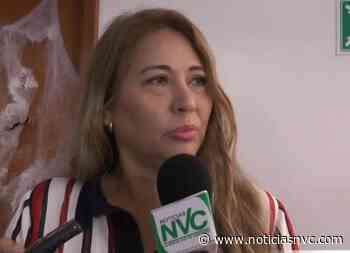 Alba Nidia por la transformación de Ansermanuevo - NOTICIAS NVC - Noticias NVC