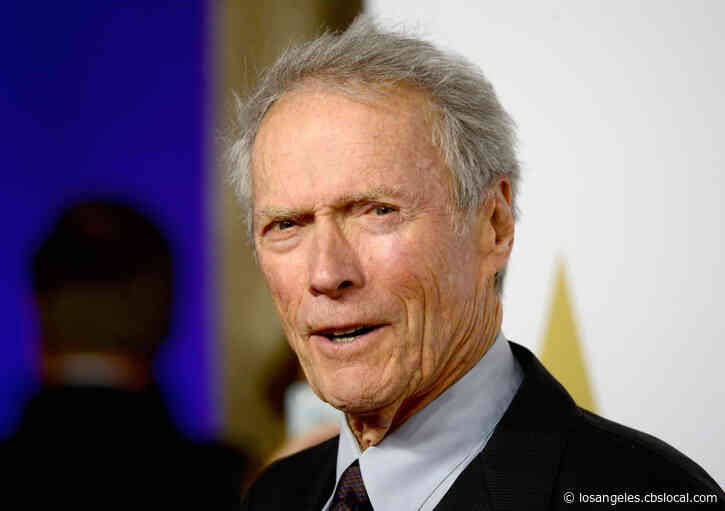 Clint Eastwood Expresses Support For Mike Bloomberg