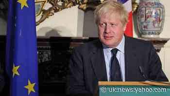 UK to reveal EU negotiating demands