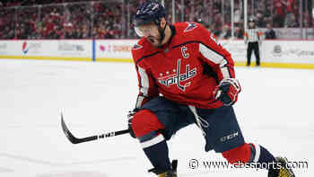Alex Ovechkin scores 700th goal, but how serious is his pursuit of Wayne Gretzky's record?