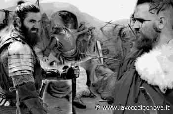Luni: la città di marmo scambiata per Roma dai barbari del nord - LaVoceDiGenova.it
