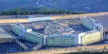Un surveillant agressé par un détenu ce samedi à la prison de Grasse