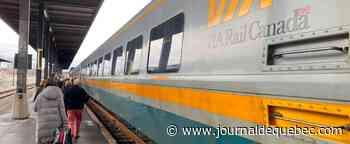 Le service complet de VIA Rail reprendra lundi