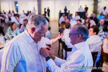 Náutico de Santo Domingo reconoce socios honoríficos y anuncia torneos de pesca - Diario Libre