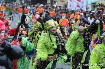 Posponen celebración del carnaval Santo Domingo Este - Hoy Digital (República Dominicana)