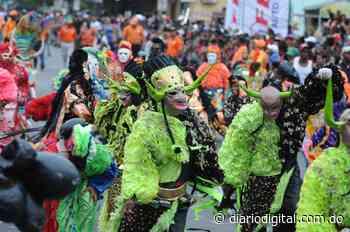 Posponen el Carnaval de Santo Domingo Este - DiarioDigitalRD