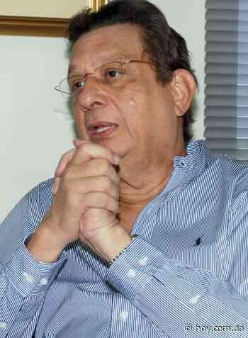 PR reconoce rector de la UNPHU Santo Domingo - Hoy Digital (República Dominicana)